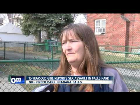 Xxx Mp4 16 Year Old Girl Reports Sex Assault In Falls Park 3gp Sex