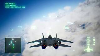 Ace Combat 7 - 10 Minutes of New Gameplay | E3 2017 (1080p)