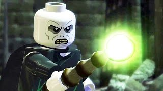 LEGO Harry Potter Collection Launch Trailer (PS4)