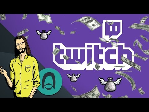 Xxx Mp4 Make Money On Twitch Super Easy Dude 3gp Sex