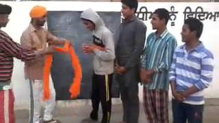 WhatsApp Punjabi Funny Video