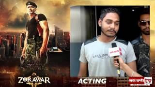 Watch Public Movie Review : Zorawar