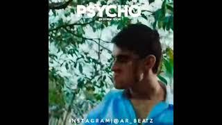 BEST PSYCHO WHATSAPP STATUS🥴
