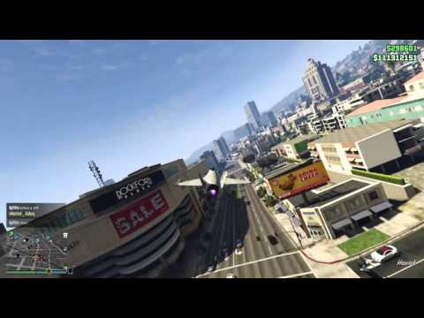 Grand Theft Auto V_Lzzz for xxxx