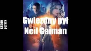 Gwiezdny pył Neil Gaiman  Audiobook PL całość