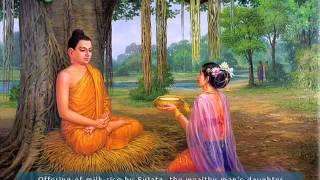 Kinh chú đại từ ,đại bi của Đức Phật Thích Ca Mâu Ni