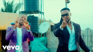 Mr 2Kay - Ladder [Remix] (Official Video) ft. Flavour