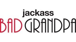 Jackass: Bad Grandpa - Trailer (Deutsch / German)