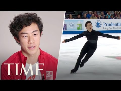 2018 Olympics Nathan Chen Breaks Down His Record Breaking Free Skate Program TIME