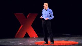 How to have fun while combating climate change   Gifford Pinchot   TEDxRainier