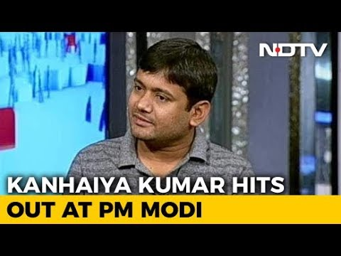 Xxx Mp4 Should Have Told Rafale Price To Soldiers Kanhaiya Kumar Attacks PM 3gp Sex