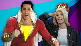 TRY NOT TO LAUGH CHALLENGE #18 w/ ZACHARY LEVI