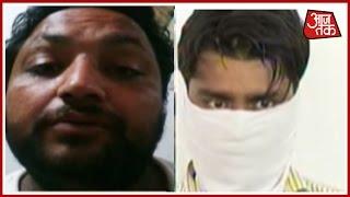 Sharp Shooter Hired to Kill Dheeraj Chaudhary