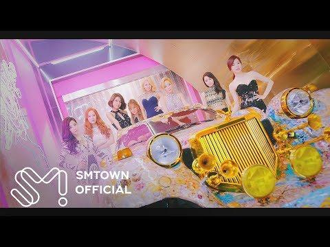 Xxx Mp4 Girls Generation 소녀시대 You Think MV 3gp Sex