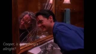Twin Peaks season 2 alternative ending - finale alternativo