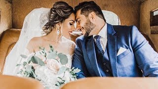 Our Fairytale PERSIAN WEDDING - MONA & SHADAIN