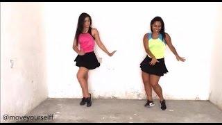 Hey Ma - Pitbull & J Balvin ft Camila Cabello - Coreografia by: Move Yourself