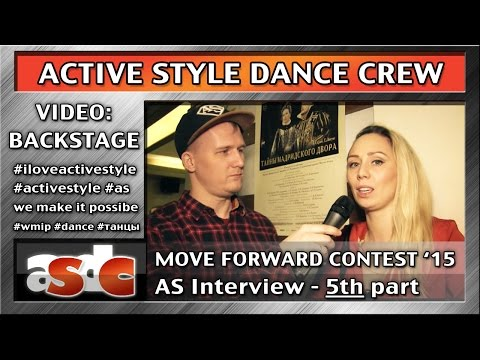 Xxx Mp4 Active Style Interview 5 Move Forwad 2015 3gp Sex