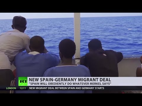Xxx Mp4 Is Spain Making A Mistake Receiving Unprecedented Number Of Migrants 3gp Sex