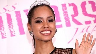 Miss Japan Is Too Black According To Japanese Press