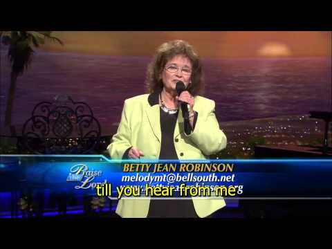 Betty Jean Robinson Aint No Grave