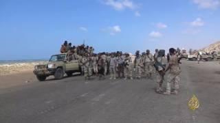 المرصد - مرتزقة أبو ظبي.. من أدغال كولومبيا إلى جبال اليمن