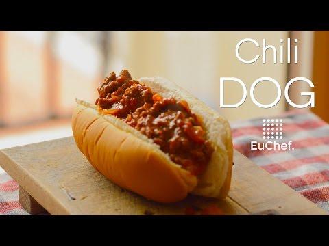 Xxx Mp4 Chili Dog Hot Dog Clássico Americano 3gp Sex