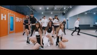 [MIRRORED] YTEEN Y틴 — Do Better Dance Practice
