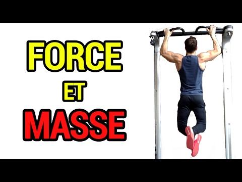 3 Techniques pour Devenir Fort en Prenant du Muscle | QuestionMuscu Ep 112