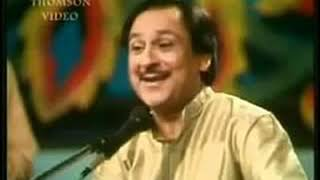 Kiya Hai Pyar Jise Humne Zindagi Ki Tarah By Ghulam Ali Golden Collection Vol 1 By Iftikhar Sultan