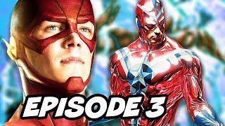 Legends Of Tomorrow Season 2 Episode 3 TOP 10 and Easter Eggs