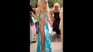 HOT SEXY DRESSES THAT SHOULD HAVE BEEN BANNED FROM PROM!