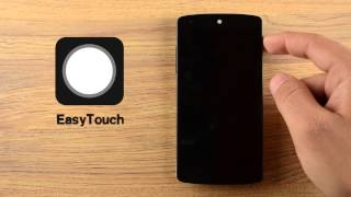 AssistiveTouch for Android: Easy touch