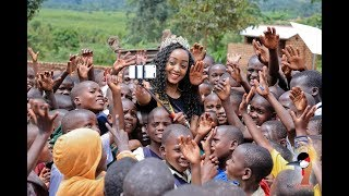 Miss Uganda UK Child Sacrifice Campaign VLOG | Jan Mukiibi ♡
