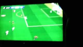 Mike2000 Vs Angelo Tv su Pes14!