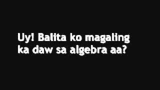 Pinoy Pick-Up Lines :))