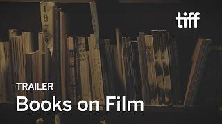 BOOKS ON FILM Trailer | 2017