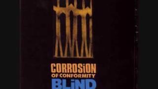 Corrosion Of Conformity  7 Mine Are The Eyes Of God  Lyrics