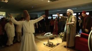 Sufi Zentrum Rabbaniyya  Amentu Billahi