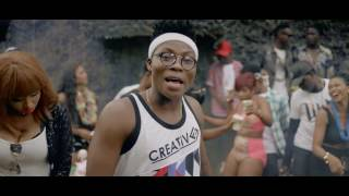 Reekado Banks - Problem ( Official Music Video )