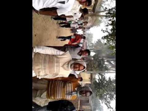 Relly, goal gram high school, doulatpur, kustia....2015
