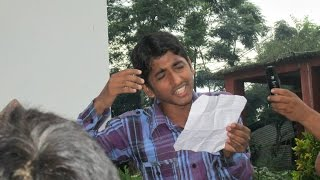 Nepali Kabita Bachan [ Sudesh Satyal] कवि सुदेश सत्याल