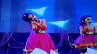 Projapoti dance Chowa