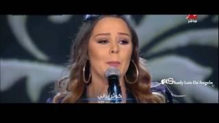 عرب ايدول المرحلة النهائية كوثر براني من المغرب وحشتني Arab Idol 2016