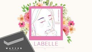 TELEx TELEXs - Labelle  (Acoustic Version) 【Official Lyric Video】