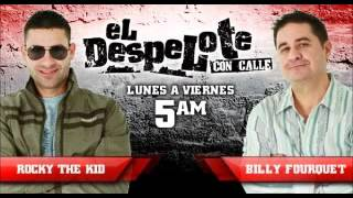 El Despelote por La Nueva 94 - Radio Quejas Junio 6, 2012