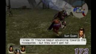 Warriors Orochi 2 Fan Castle Glitch