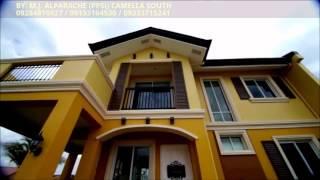 Fatima Model House Video (CAMELLA HOMES)