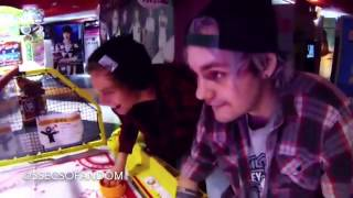 5 Seconds Of Summer Japan Tour Diary (part 2) #5SOSPLAYTOKYO