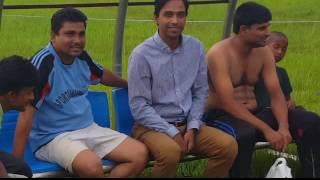 যমুনা টিভি ও সবুজ সিলেটের খেলা দেখুন প্রথম অংশ 2 (11/08/2016)